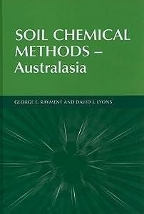 Soil Chemical Methods: Australasia (Australian Soil & Land Survey Handbook)