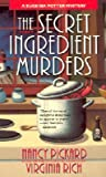 The Secret Ingredient Murders (Eugenia Potter, #6)