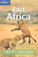 East Africa (Lonely Planet Multi Country Guides)
