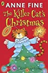 The Killer Cat's Christmas (The Killer Cat, #5)