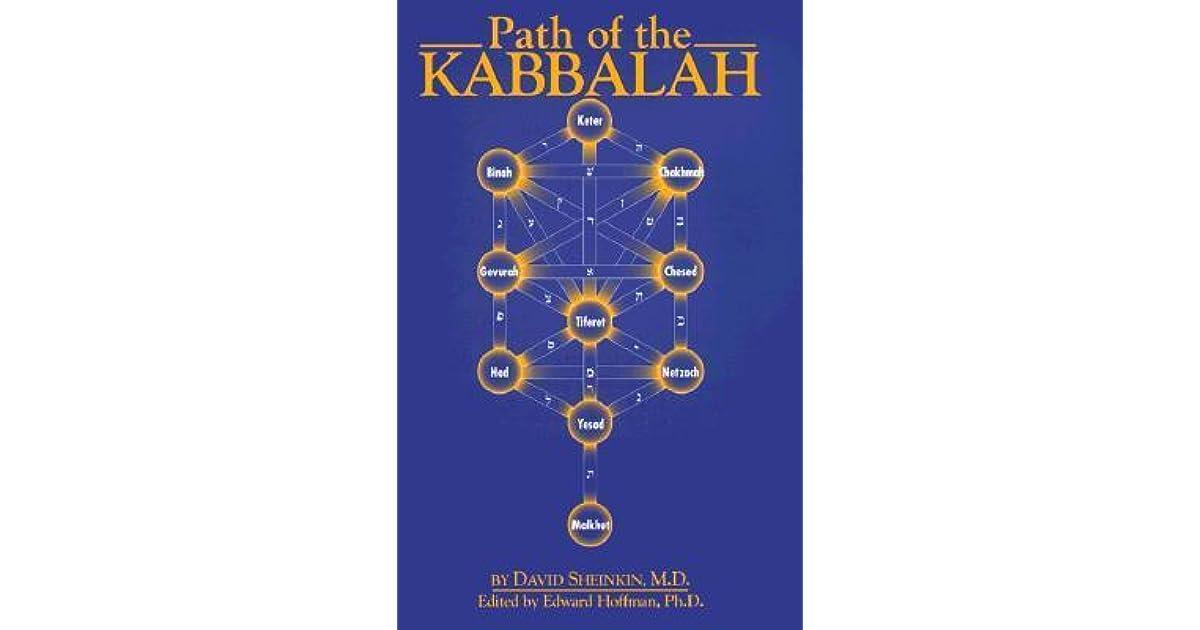 Path of the Kabbalah by David Sheinkin