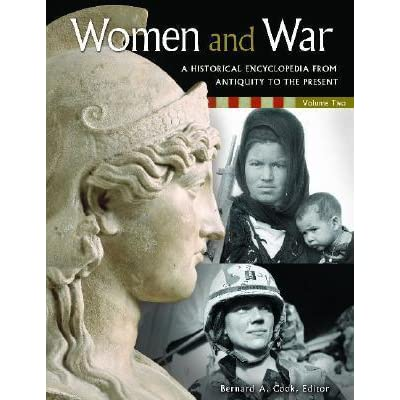 women and war bernard cook