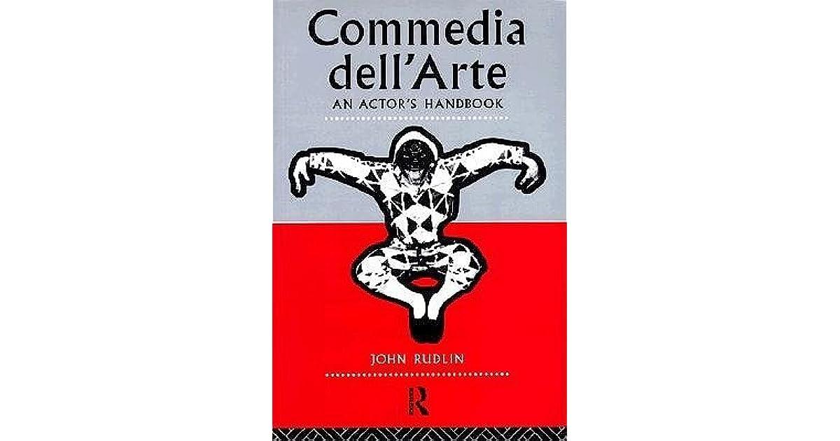 Befriending the Commedia dell'Arte of Flaminio Scala: The Comic Scenarios