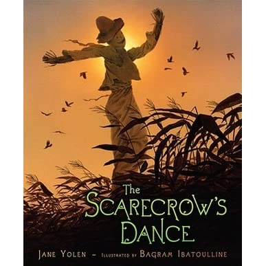 The Scarecrow S Dance By Jane Yolen