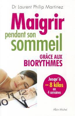 Maigrir Pendant Son Sommeil Grace Aux Biorythmes
