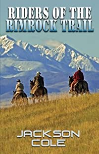 Riders of the Rimrock Trail