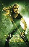 Amazon Queen (Amazon, #2)