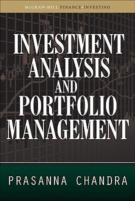 investment analysis portfolio management