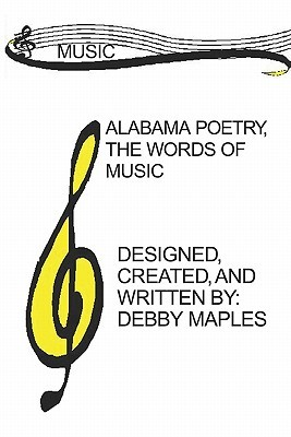 Alabama Poetry: The Words of Music