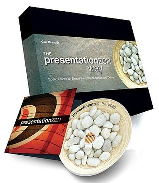 The Presentation Zen Way Video Lessons on Simple Presentation Design and Delivery
