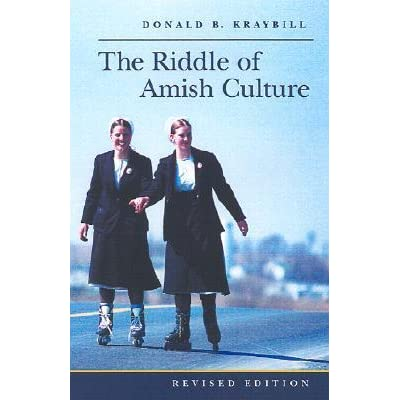 an overview of the amish culture