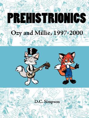 Prehistrionics: Ozy and Millie, 1997-2000
