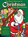 The Great Treasury of Christmas Comic Book Stories by Craig Yoe