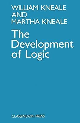 The Development of Logic