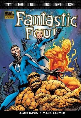 Fantastic Four: The End