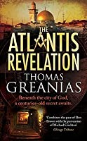 The Atlantis Revelation (Conrad Yeats Adventure #3)