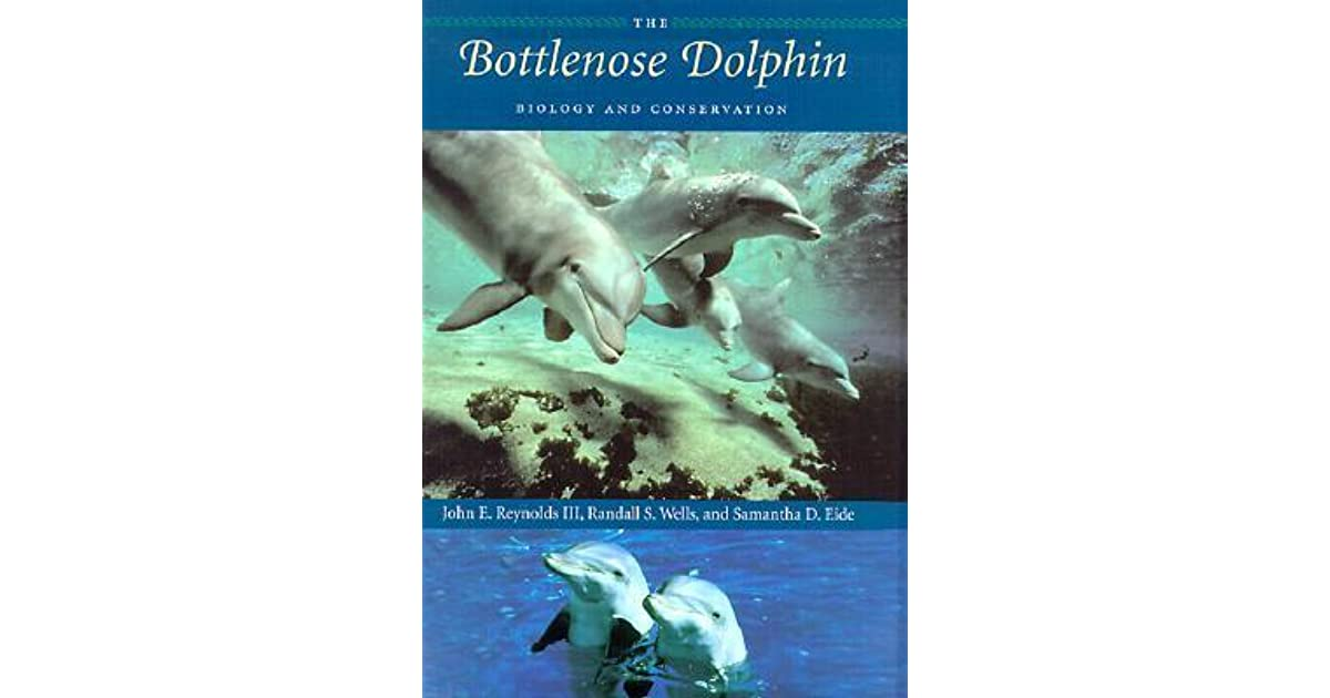 af48cb3a08d7 The Bottlenose Dolphin  Biology and Conservation by John E. Reynolds