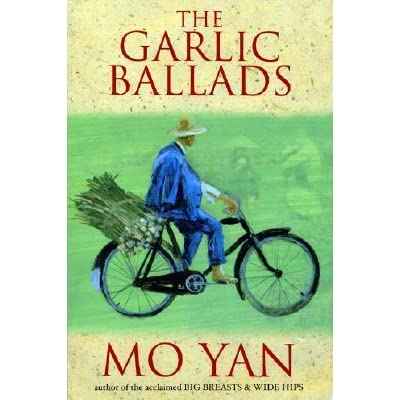 60 Second Guide to Mo Yan: 2012 Winner of Nobel Prize for Literature