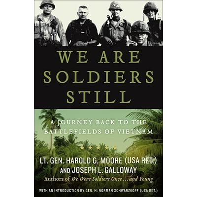 we were soldiers once and young movie