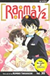 Ranma 1/2, Vol. 30 (Ranma ½ (US 2nd), #30)