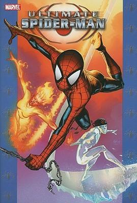 Ultimate Spider-Man, Volume 10