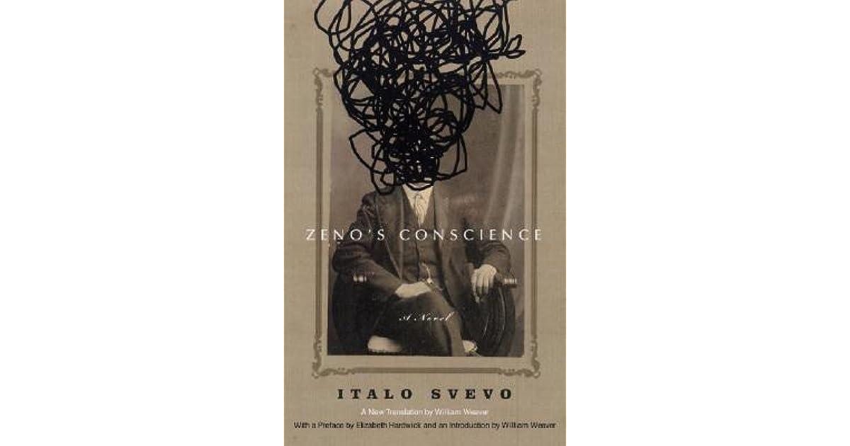 Zenos Conscience By Italo Svevo