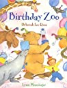 Birthday Zoo