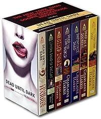 Sookie Stackhouse 7-copy Boxed Set