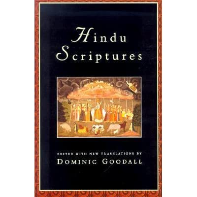 an analysis of the classification of hindu scriptures based on the origine of the scripture Regarding the hindu yugas, we find the following in the most sacred hindu scripture, the mad bhagavat gita:  the duration of the material universe is limited it is manifested in cycles of kalpas a kalpa is a day of brahma, and one day of brahma consists of a thousand cycles of four yugas, or ages: satya, treta, dvapara and kalithe cycle of.