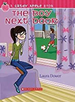 Boy Next Door (Turtleback School & Library Binding Edition) (Candy Apple Books (Pb))