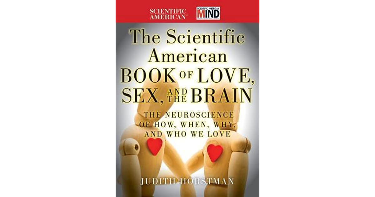 The book of question love and sex