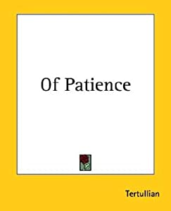 Of Patience