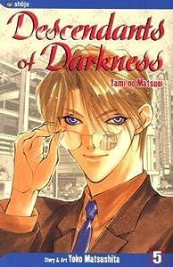 Descendants of Darkness, Volume 5