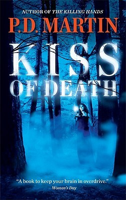 Kiss Of Death (Sophie Anderson, #5)