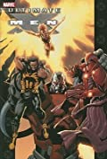 Ultimate X-Men Collection, Book 9