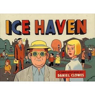 Ice Haven