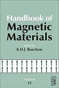 Handbook of Magnetic Materials, Volume 19