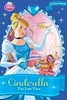 Cinderella The Lost Tiara (Disney Princess)