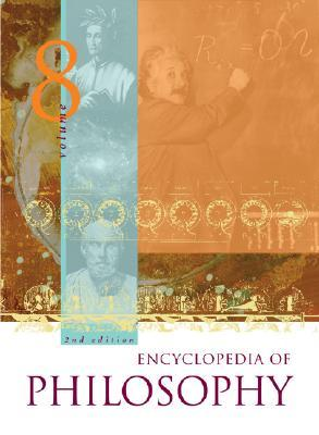 Encyclopedia of Philosophy (10 Volume Set)