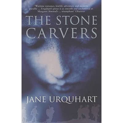 the stone carvers essay Prehistoric stone carving tradition from the northwest coast  thesis, pro'ect or  extended essay (the title o which is shown below) f' b.