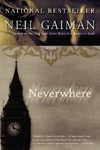 Neverwhere (London Below, #1)