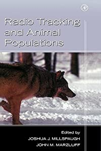 Radio Tracking and Animal Populations (IGN Outdoor Activities