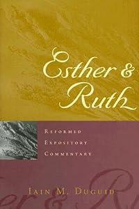 Esther & Ruth