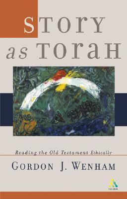 Story as Torah- Reading Old Tes