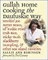 Gullah Home Cooking the Daufuskie Way by Sallie Ann Robinson