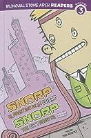 Snorp El Monstruo de la Ciudad/Snorp the City Monster
