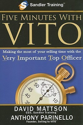 Five Minutes With VITO
