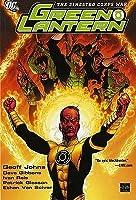 Green Lantern: Sinestro Corps War V. 1