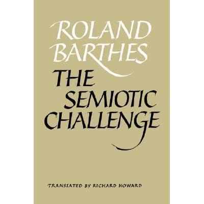 Aventura Semiologica Barthes Pdf