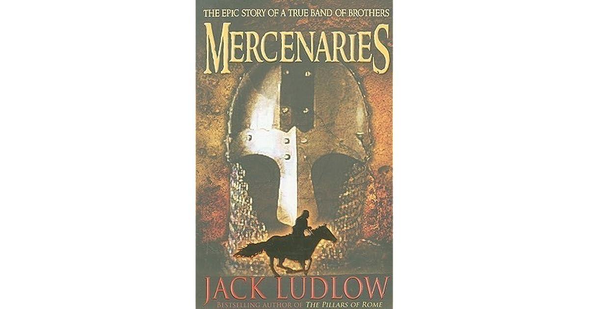 Mercenaries The Conquest Trilogy 1 By Jack Ludlow border=